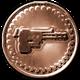 200 Kills GAU-19