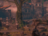 Monastery (Drake's Fortune)