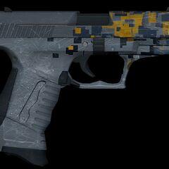 Broń Para 9 z E3