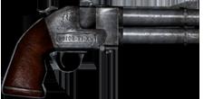 Shotgun-pistol