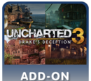 Drake's Deception Map Pack