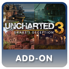 U3DD Map Pack