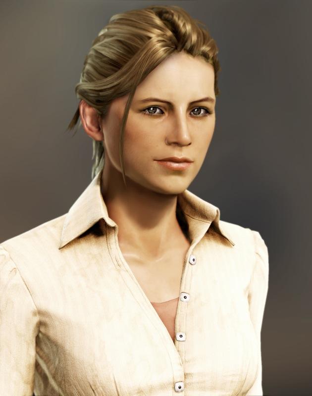 Elena Fisher Uncharted Wiki Fandom