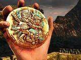 Amulet of Eternity