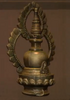 Bronze Stupa Ornament