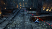 Going Underground gameplay 2