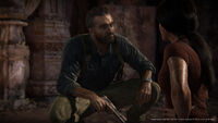 Uncharted 4 The Lost Legacy Screenshot 07