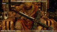 Marcos de Nixza's Dagger