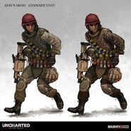 Insurgent.art.grenade