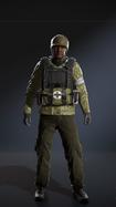 Sidekick Hero Winter Savior
