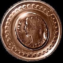 Bounty Spanish Gold