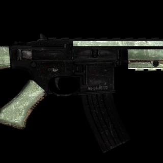 Broń M9 Jade'a