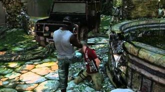 UNCHARTED 3 Multiplayer Reveal trailer Official HD