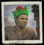 Holiday Flynn MP skin