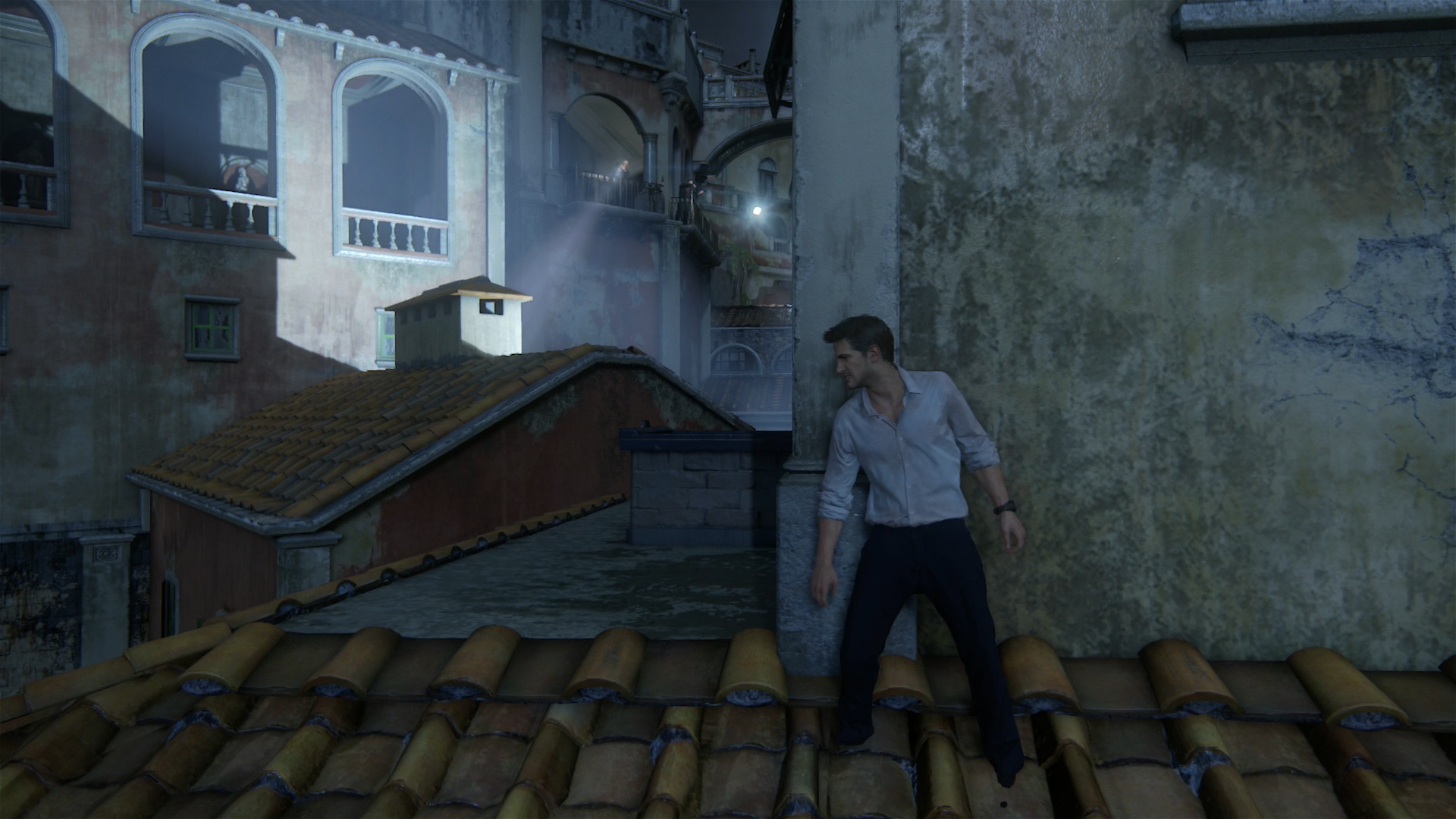 Lights Out | Uncharted Wiki | FANDOM powered by Wikia