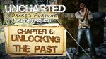Uncharted Drake's Fortune (PS3) - Chapter 6 Unlocking the Past - Playthrough Gameplay
