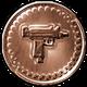 50 Kills Micro-9mm