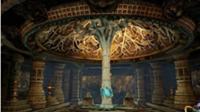 Il tempio della Pietra Cintamani