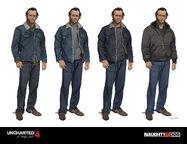 Sam Drake concepts designs -2