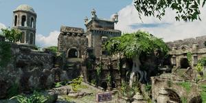 Coop-fort