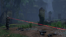 Atoq Navarro's mercenaries 2