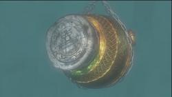 Drake's Deception - The brass vessel