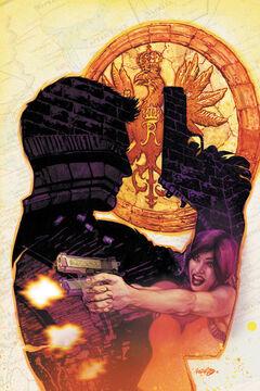 Uncharted Comic 2