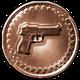 50 Kills 92FS-9mm