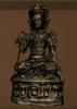 Gilt Tara Statue