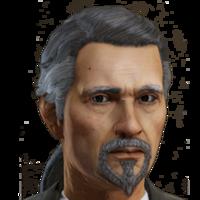 Daniel Pinkerton avatar in Drakes Fortune-Eye of Indra