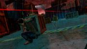 Showdown gameplay 2