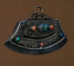 Tibetan Flint Lighter