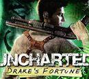 Uncharted: Drake's Schicksal Komplettlösung