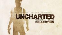 UnchartedNDC