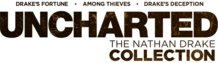 The Nathan Drake Collection logo
