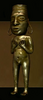 Gold Inca Figurine