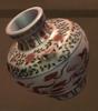 Yuan Dyansty Urn