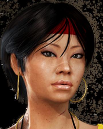 Rika Raja Uncharted Wiki Fandom