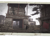 Uncharted 2: Among Thieves multiplayer maps