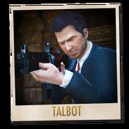 Talbot icon