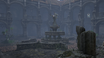 Monastery from DF 2