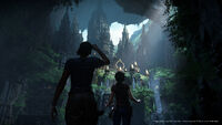 Uncharted 4 The Lost Legacy Screenshot 02
