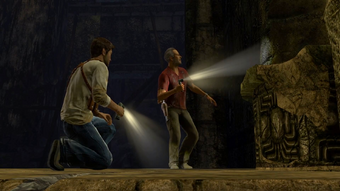 Uncharted Drake S Fortune Uncharted Wiki Fandom