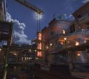 Highrise (Uncharted 3: Drake's Deception)