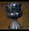 Silver Spanish Goblet