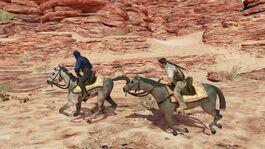 Horseback Riding U3DD PS4