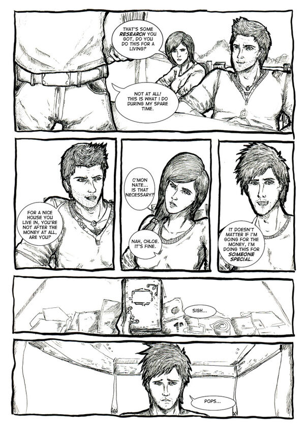 Kuo's Misconception Chapter 2 Page 1