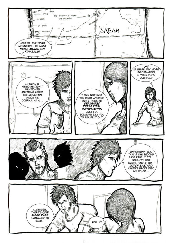 Kuo's Misconception Chapter 2 Page 7