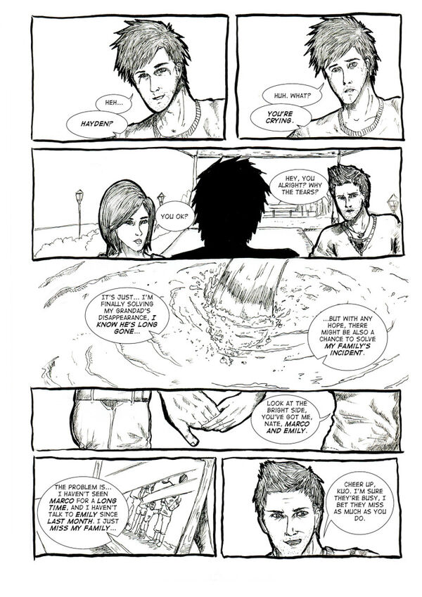 Kuo's Misconception Chapter 2 Page 10
