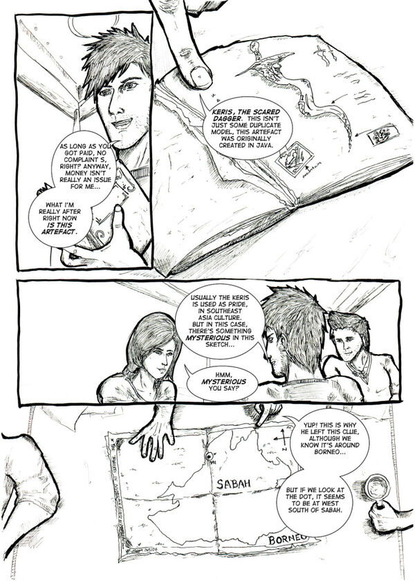 Kuo's Misconception Chapter 2 Page 5